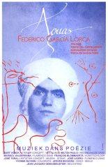 Aguas dedicado a F.G. Lorca